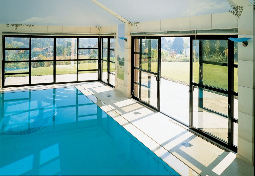 Easy To Open Sliding Patio Doors Reynaers At Home