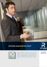 SYSTEM GUARANTEE 2017