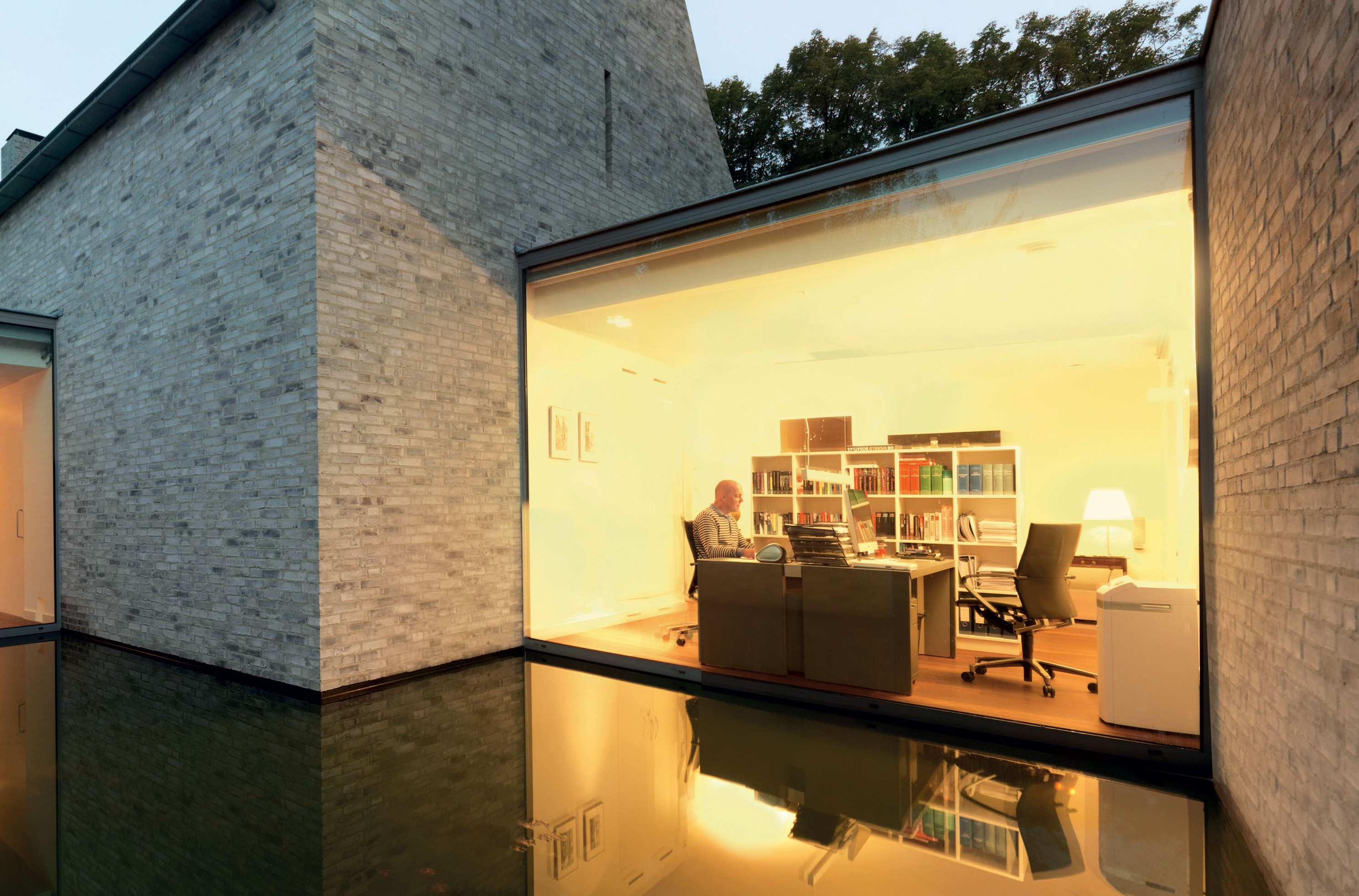 Panoramic Windows In Small Spaces Reynaers At Home
