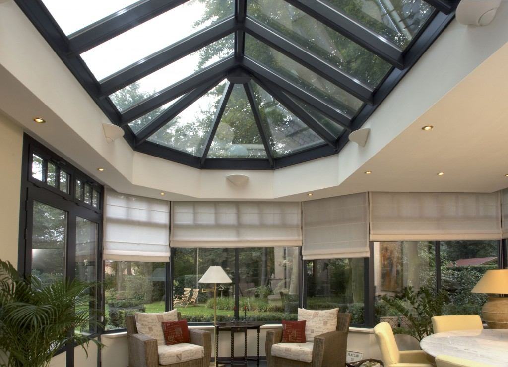 Roof Windows Great To Flood Your Home With Natural Light