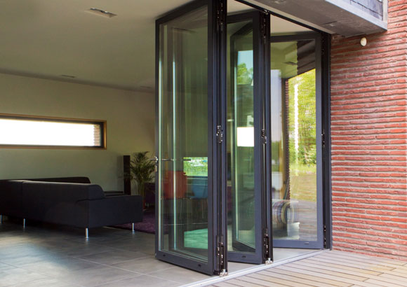 patio inspiring doors use a bifold grande room