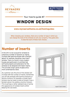 Window-Design-Materials