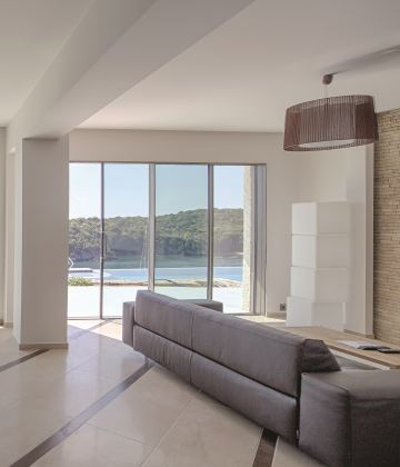 aluminium sliding door